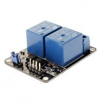 2-Channel 5V Relay Module 2-Channel 5V Relay Shield